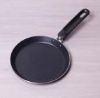 Сковорода блинная Kamille Crepe Pan Ø20см с керамическим антипригарным покрытием