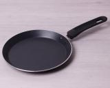 Сковорода блинная Kamille Crepe Pan Ø22см с антипригарным покрытием
