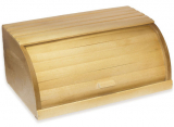 Хлебница Kamille ECO деревянная 46х26х18см
