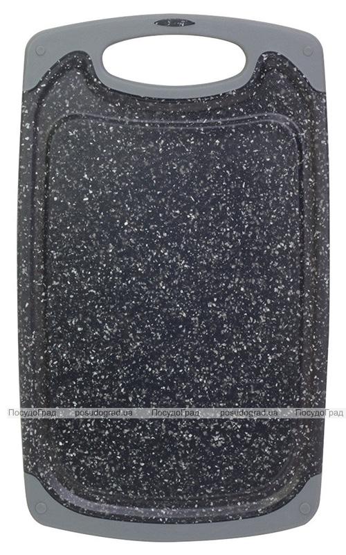 Доска пластиковая Kamille Evgraf 25х14.5см