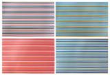 Набір 6 сервірувальних килимків Kamille Pierrel-49 45х30см