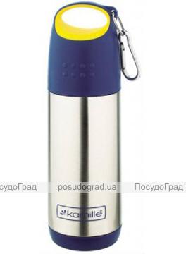 Термос Kamille With Carabiner 350мл