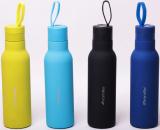 Термос-пляшка Kamille Perfection&Style 475мл з петлею