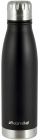 Термос-пляшка Kamille Bottle 500мл чорний