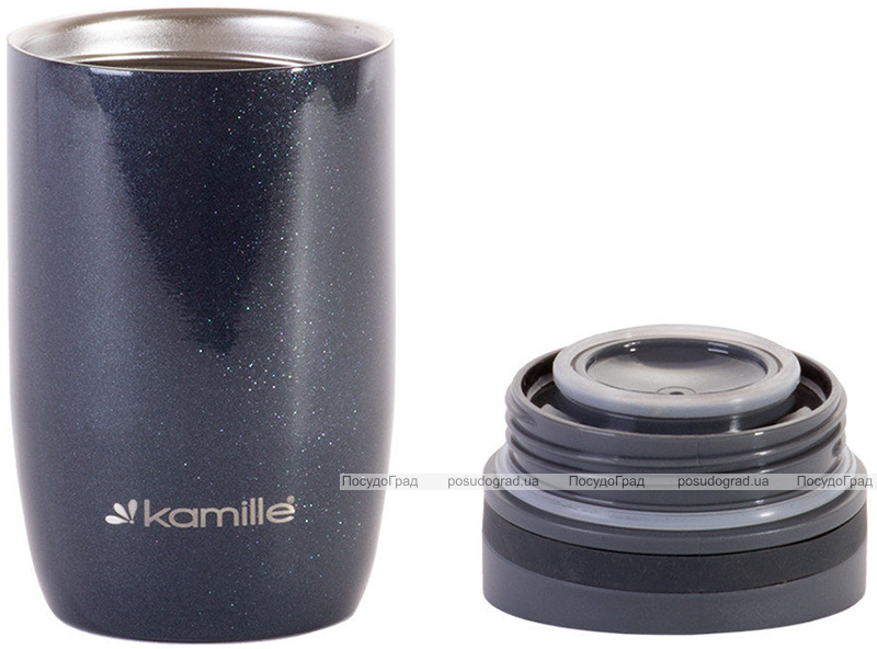 Термокружка Kamille Pellet 300мл