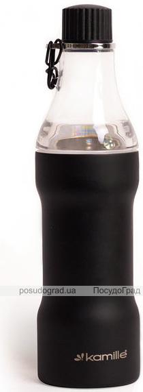 Термокружка Kamille Bottle 2в1 320мл