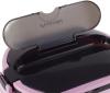 Ланч-бокс Kamille Snack 750мл, пластик и нержавеющая сталь, розовый
