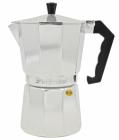 Гейзерна кавоварка Kamille на 9 чашок 450мл