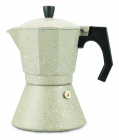 Кофеварка гейзерная Kamille Freesia 150мл
