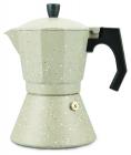 Кофеварка гейзерная Kamille Freesia 300мл индукционная