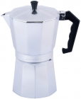 Гейзерна кавоварка Kamille 600мл на 12 порцій