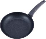 Сковорода Kamille Trudy Ø28см индукционная с мраморным антипригарным покрытием