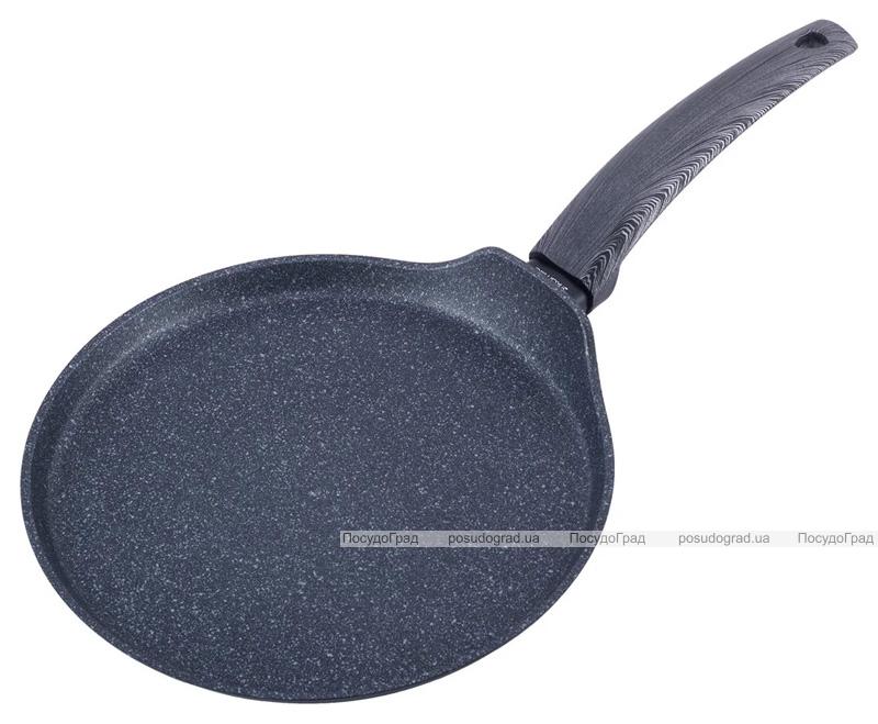 Сковорода для млинців Kamille Trudy Ø24см з антипригарним покриттям ILAG