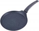 Сковорода для млинців Kamille Trudy Ø28см з антипригарним покриттям ILAG