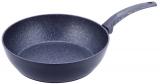 Сковорода-сотейник Kamille Trudy Ø26см індукційна з антипригарним покриттям ILAG