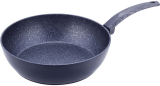 Сковорода-сотейник Kamille Trudy Ø28см индукционная с антипригарным покрытием ILAG