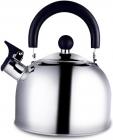 Чайник KuhMister Kettle 2 литра, нержавеющая сталь