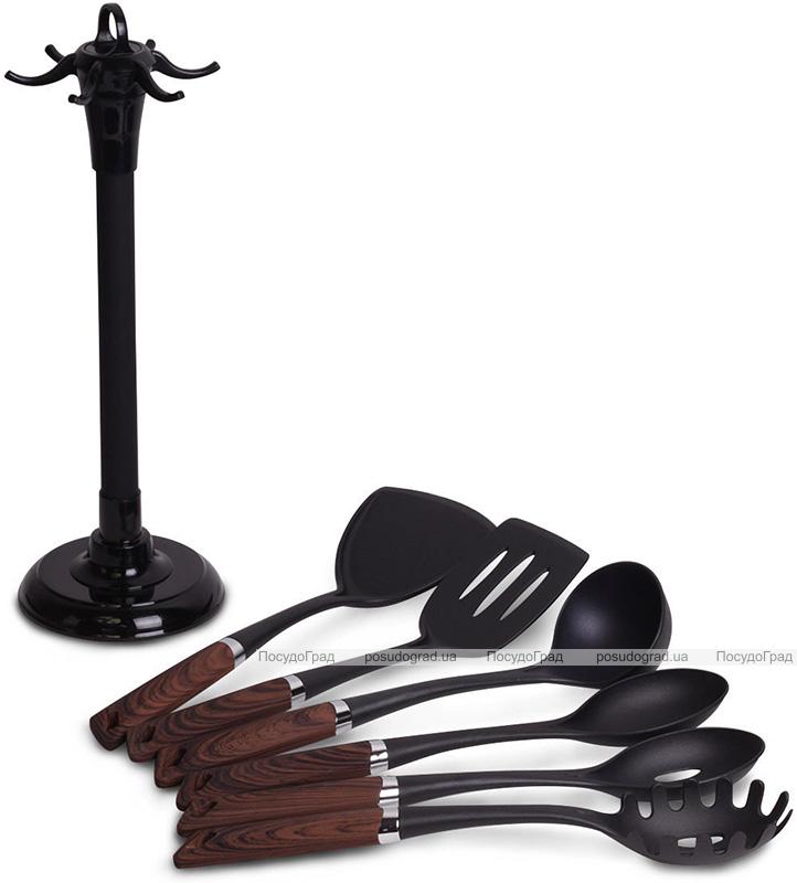 Набір кухонних аксесуарів Kamille Solvege 6 предметів