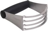 Нож для теста Kamille 4 лезвия, 11.5х11х4см