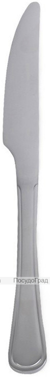 Набор 3 столовых ножа Kamille Norbert из нержавеющей стали