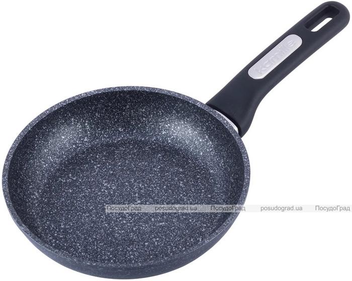 Сковорода Kamille Karelian Ø30см индукционная с антипригарным покрытием ILAG Ultimate