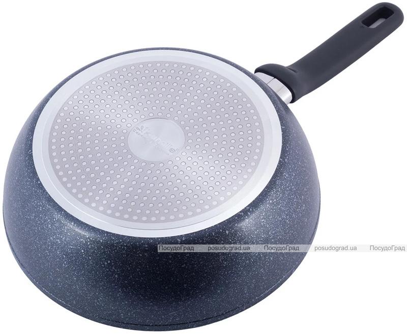 Сковорода-сотейник Kamille Karelian Ø28см індукційна з антипригарним покриттям ILAG Ultimate