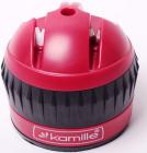 Точилка для ножей Kamille 6х6х6.5см круглая