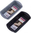 Форма Kamille Bakery Marble для выпечки 25х12х5см хлебная