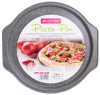 Форма-противень для выпечки пиццы Kamille Bakery Marble 35х33.5х2.5см