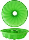 Форма Kamille Cake силіконова для випічки кексів 26х5.5см