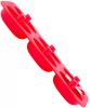 Форма-планшет Kamille для пончиков 26.4х18.2х3.6см, 6 ячеек