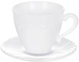 Чайный сервиз Luminarc Cadix 6 чашек 220мл и 6 блюдец