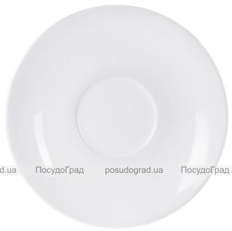 Чайний сервіз Luminarc Evolution 6 чашок 220мл і 6 блюдець