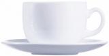 Чайный сервиз Luminarc Evolution 6 чашек 220мл и 6 блюдец