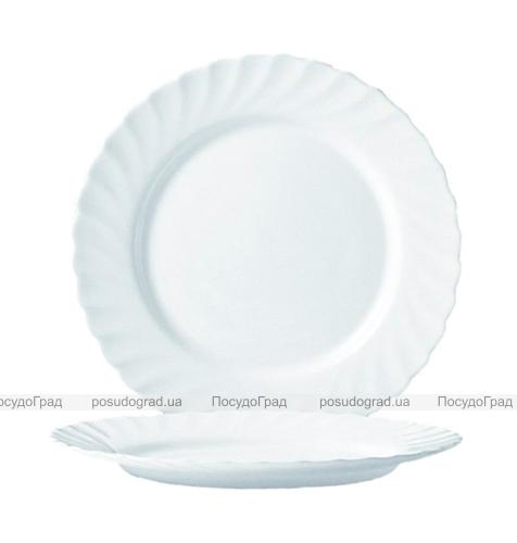 Набор мелких тарелок Luminarc Trianon White Ø15,5см 6шт