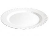 Набор подставных тарелок Luminarc Trianon White Ø27,3см 6шт
