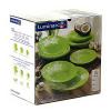 Столовый сервиз Luminarc Cotton Flower на 6 персон 19 предметов