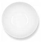 Набір 6 супових тарілок Luminarc Diwali White Ø20.5см, склокераміка