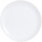 Набір 6 підставних тарілок Luminarc Diwali White Ø27.3см, склокераміка