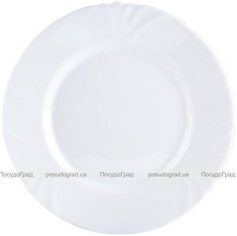 Набір 6 підставних тарілок Luminarc Cadix Ø27см