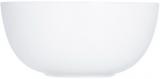 Набір 6 салатників Luminarc Diwali White Ø21см, склокераміка