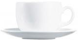 Чайний набір Luminarc Diwali White на 6 персон, чашка 220мл