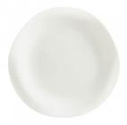 Набор 6 десертных тарелок Luminarc Volare Bone Ø22.5см, стеклокерамика