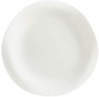 Набір 6 обідніх тарілок Luminarc Volare Bone Ø27см, склокераміка