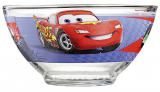 Пиала детская Luminarc Disney Cars стеклянная 500мл