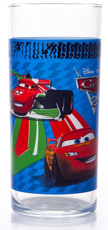 Склянка дитяча Disney Cars 300мл