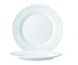 Десертная тарелка Luminarc Trianon White Ø19.5см