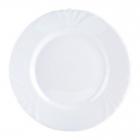 Набор 6 десертных тарелок Luminarc Cadix Ø19.5см