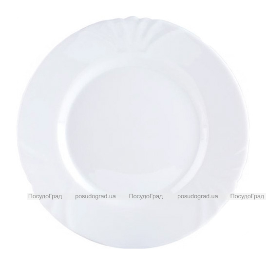 Набір 6 десертних тарілок Luminarc Cadix Ø19.5см