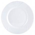 Набір 6 обідніх тарілок Luminarc Cadix Ø25см